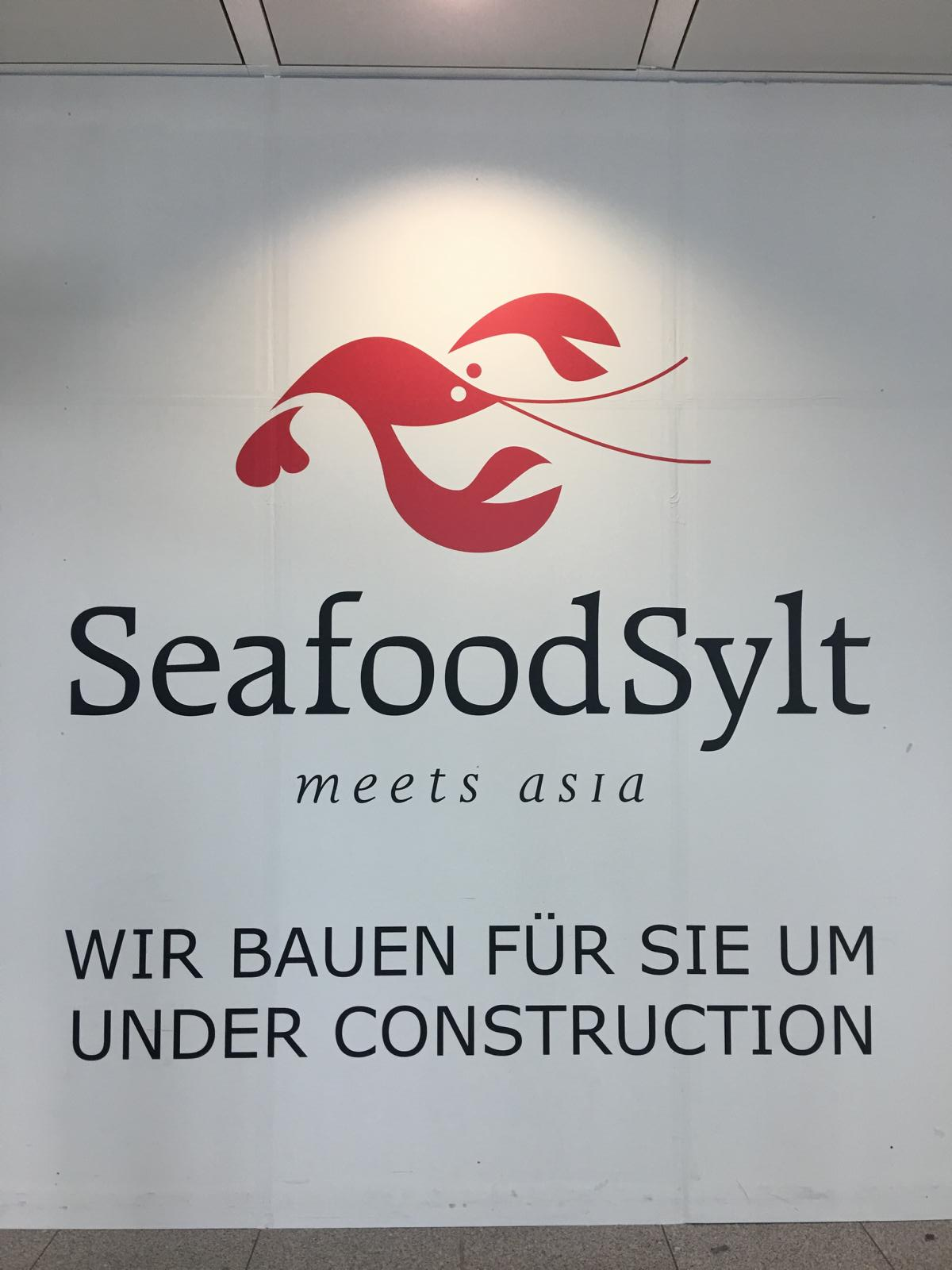 Assessment of the screed strength and the surface tensile strength at Seafood Sylt